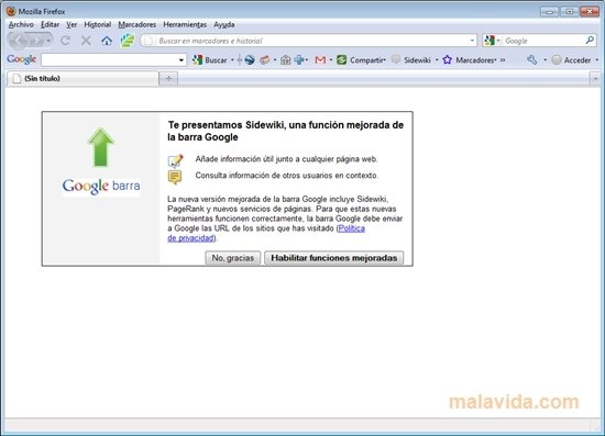 google toolbar download free