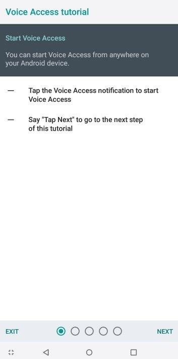 Google Voice Access 3 0 215785513 - Download for Android APK