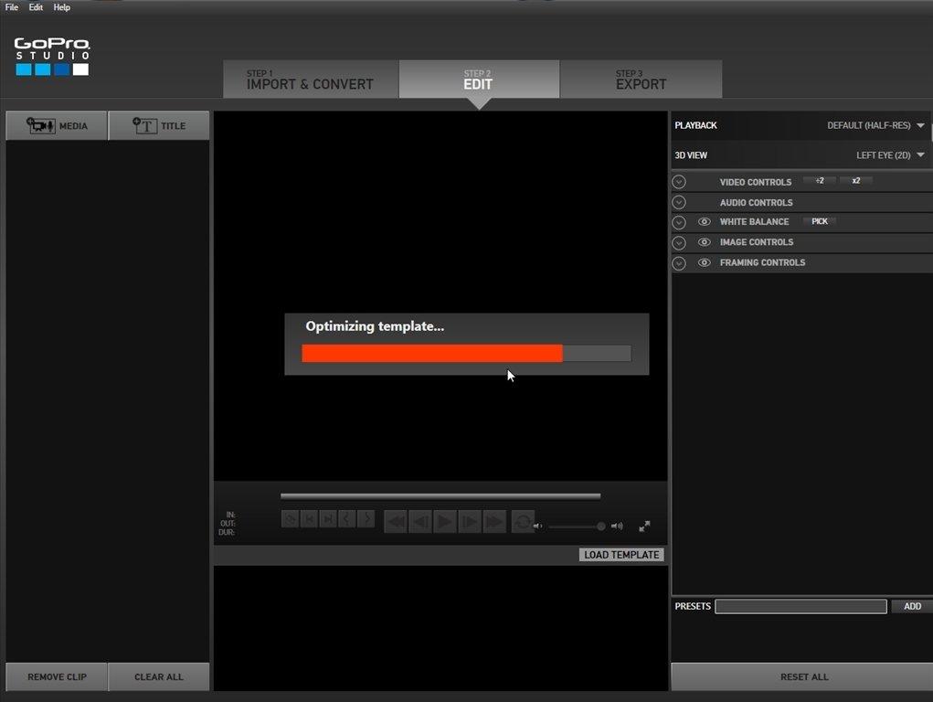 Download Gopro Studio 2 5 4 404 Free