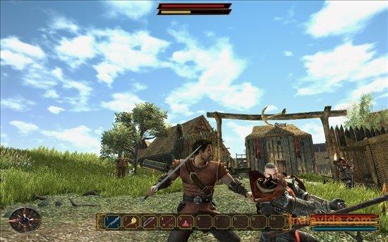 Gothic 3 image 5