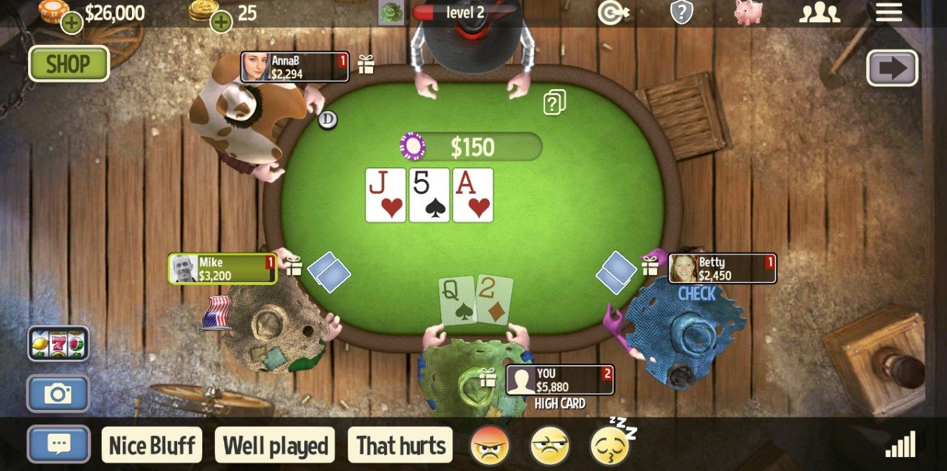 governor of poker 2 download