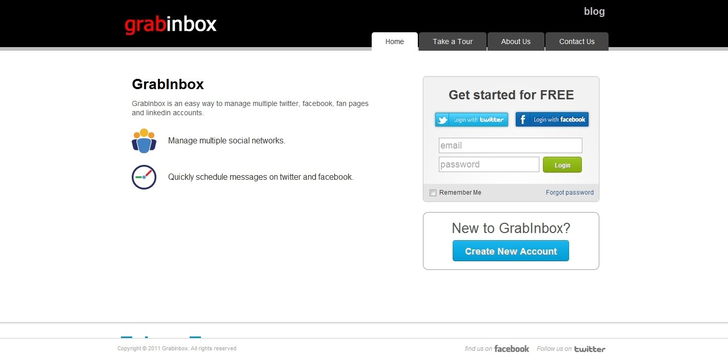 GrabInbox Webapps image 5
