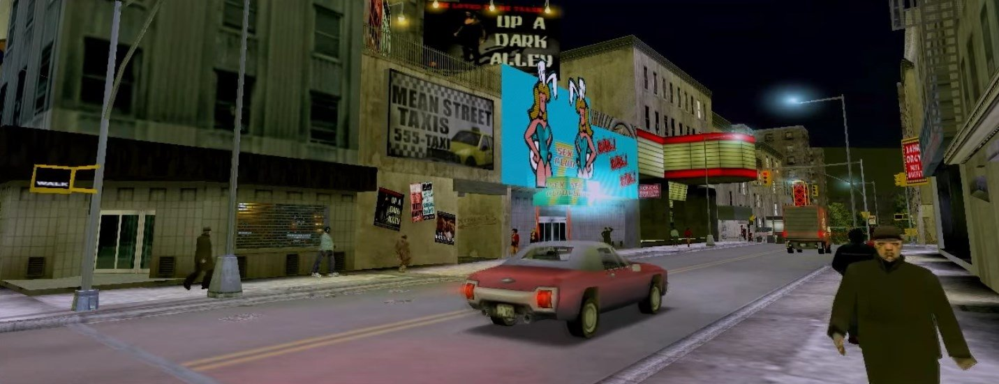 GTA 3 - Grand Theft Auto Android image 8