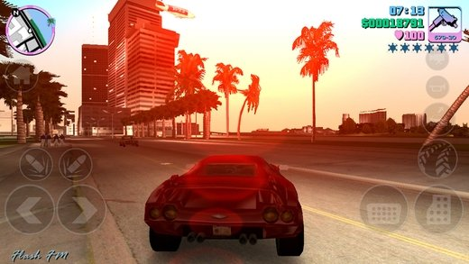 gta vice city 5 free download for android