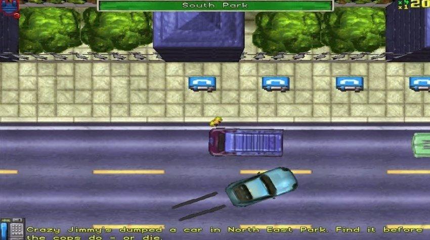 gta games videos hd download