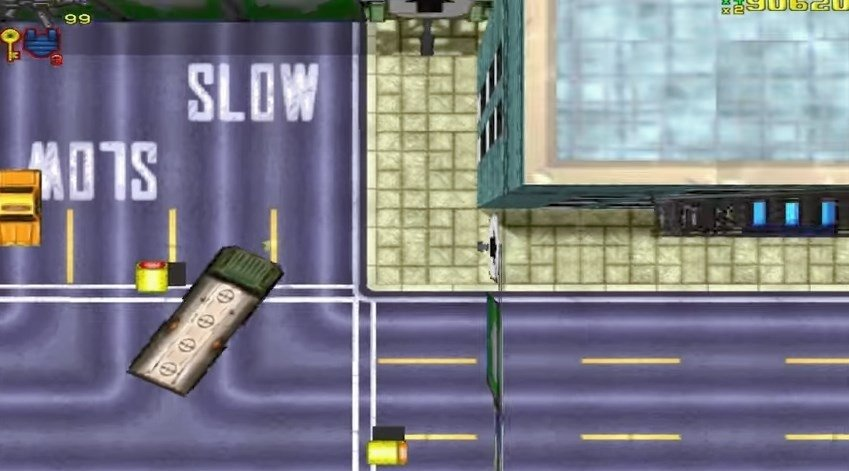 GTA 1 - Grand Theft Auto - Download for PC Free