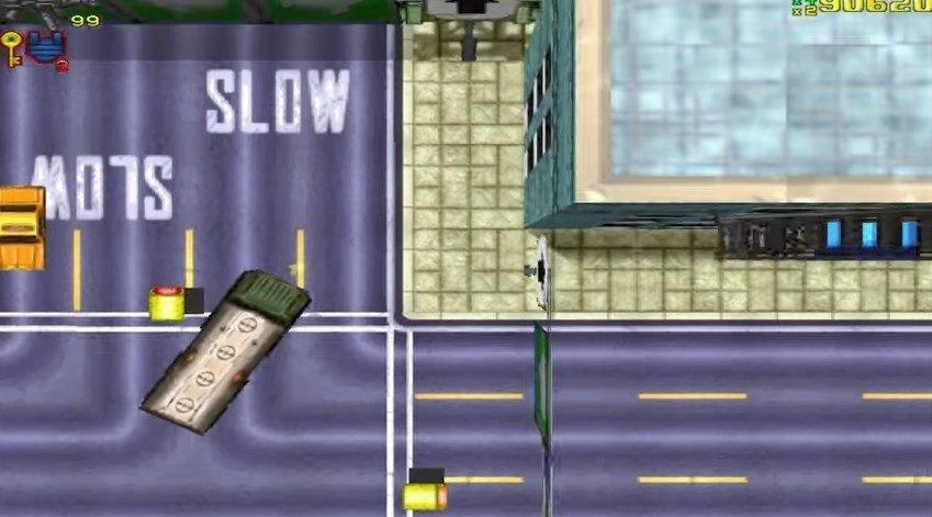 gta game 3d free download