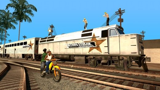 gta san andreas ios free download 2018
