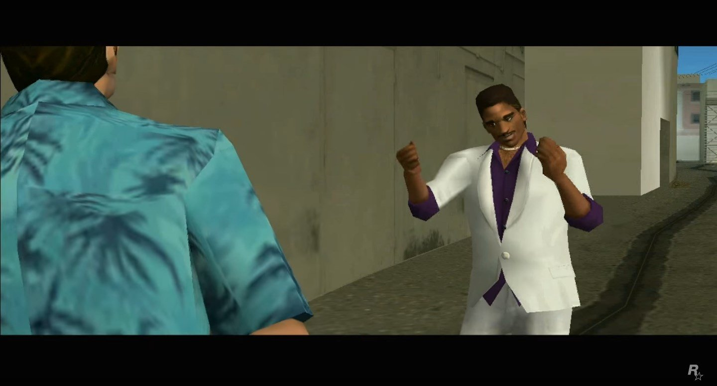 GTA Vice City - Grand Theft Auto 1 09 - Download for Android
