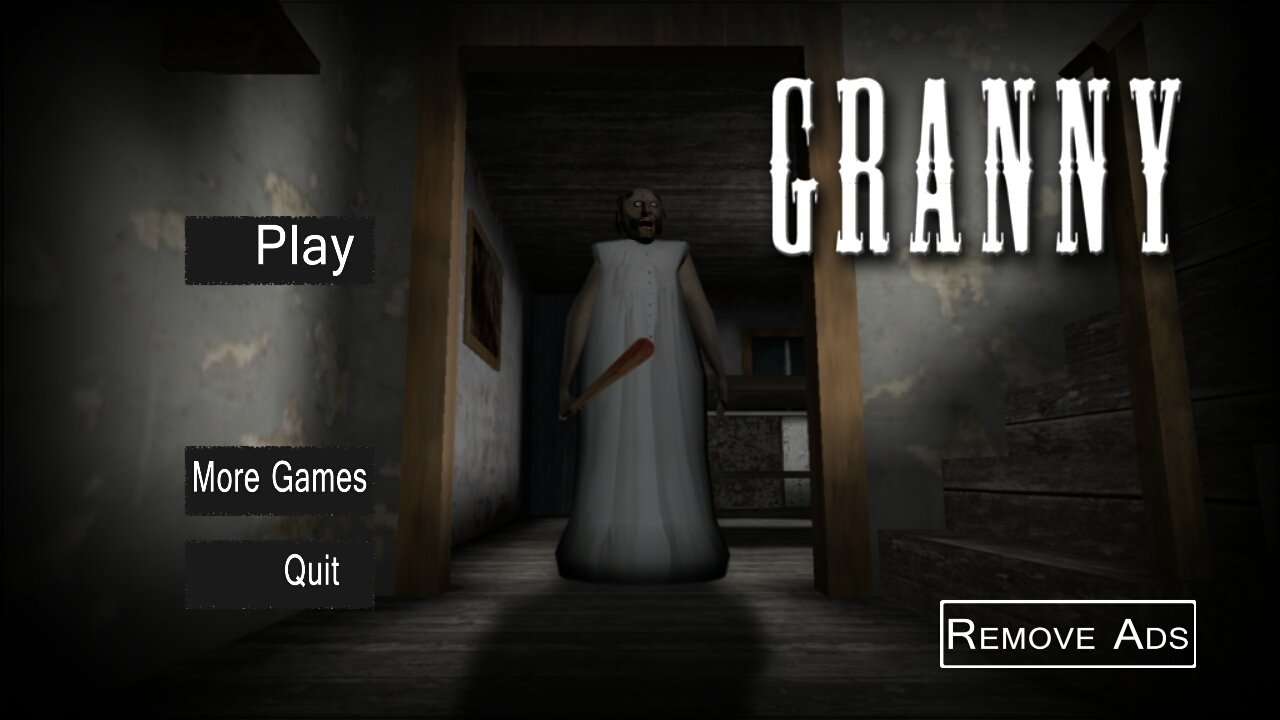 Granny 1 7 3 - Download for Android APK Free