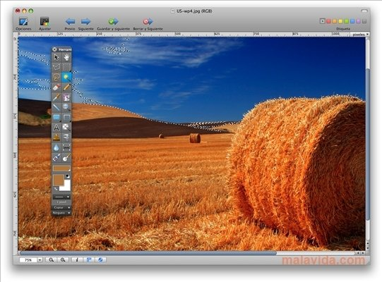 GraphicConverter Mac image 5