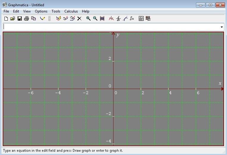 logiciel graphmatica