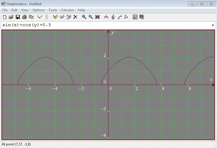 graphmatica ksoft
