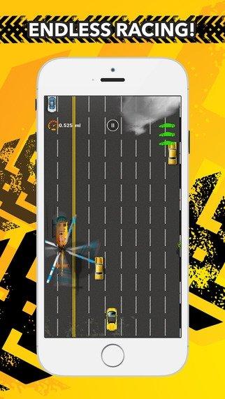 Free Car Racing Games iPhone image 5