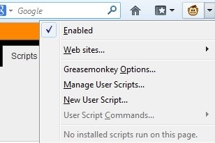 Greasemonkey 2.3