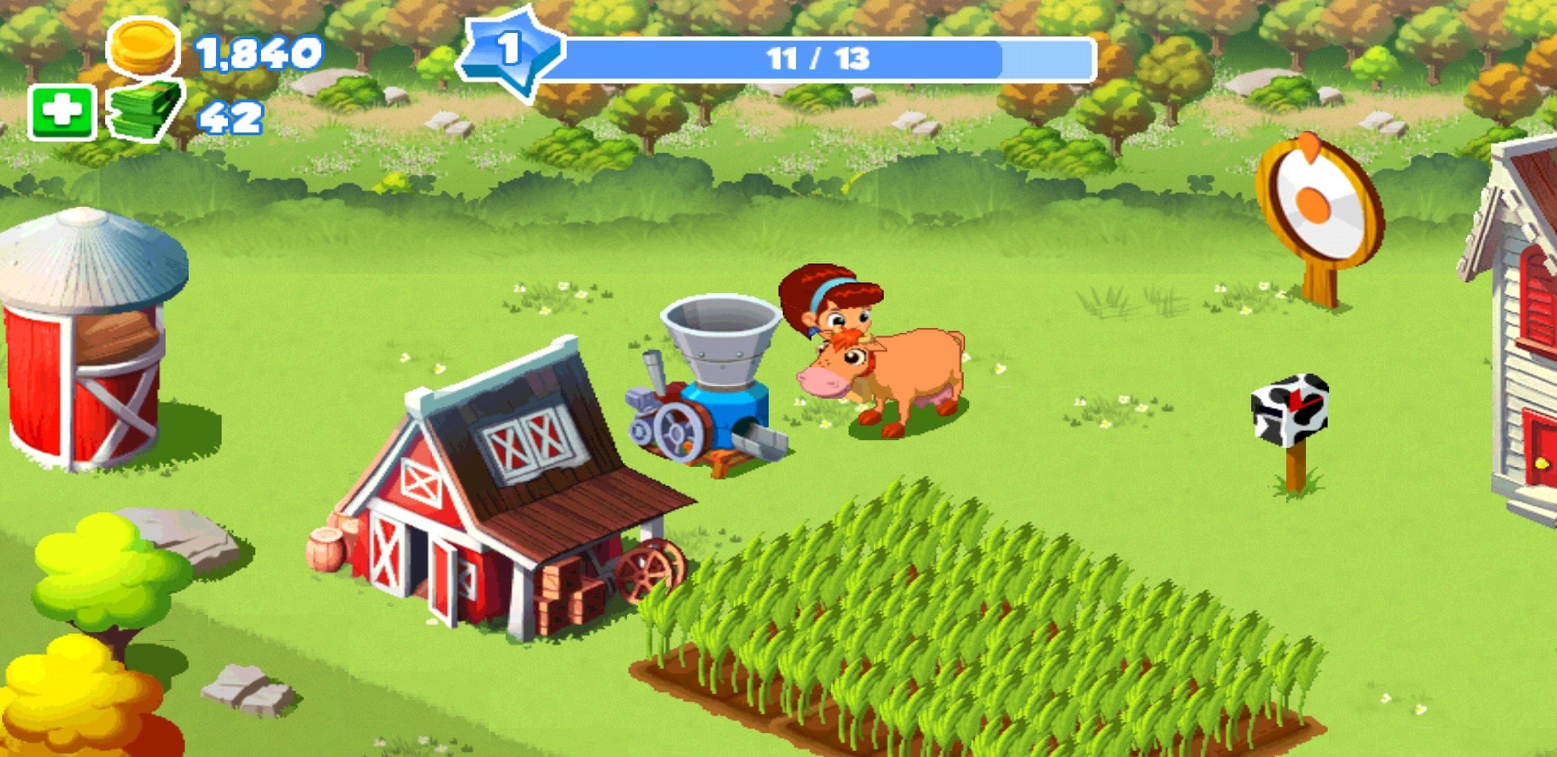 Green Farm Android image 5