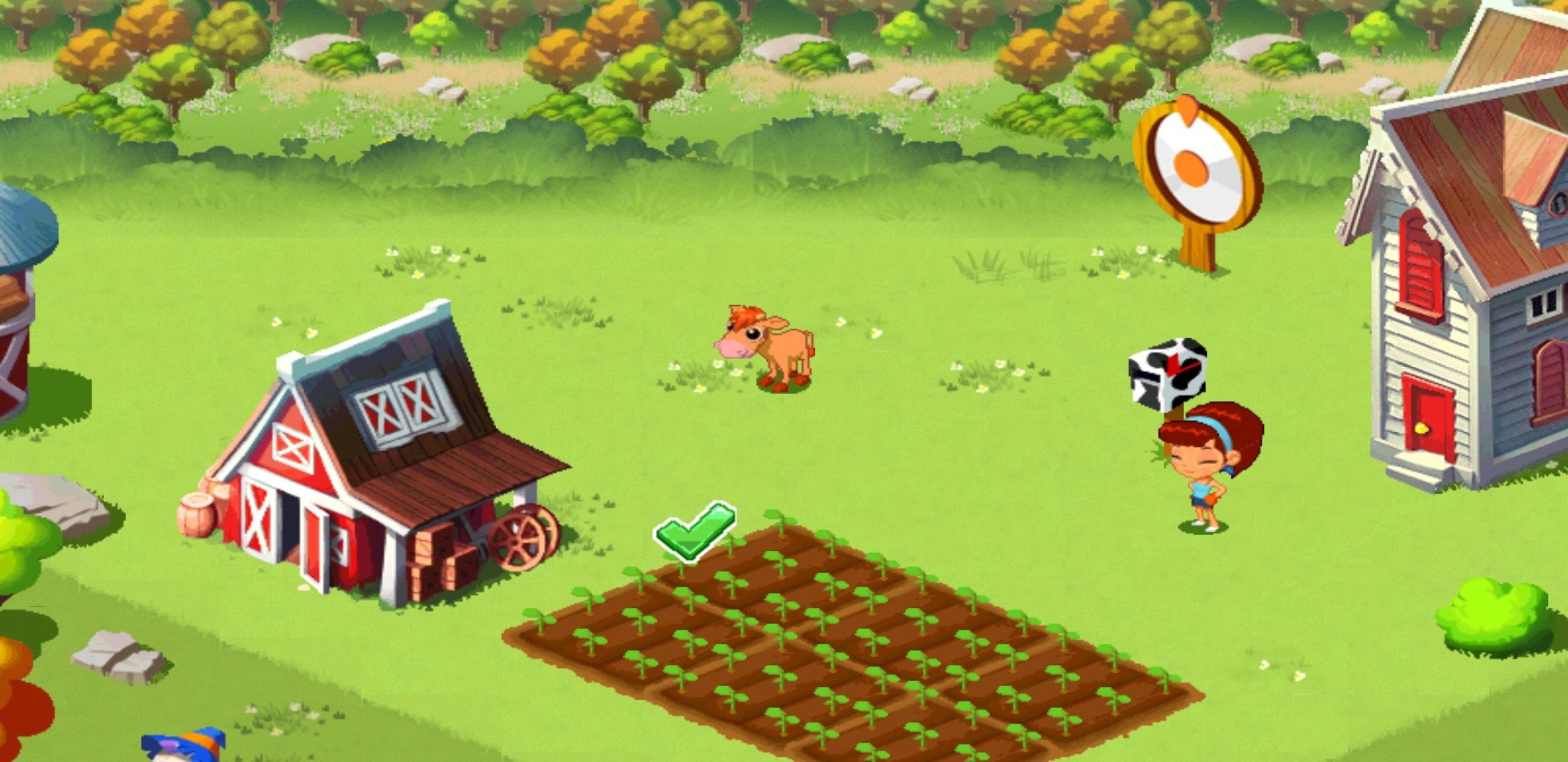 Green Farm 3 4 3 4 - Download for Android APK Free