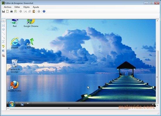 WatFile.com Download Free Download Greenshot free