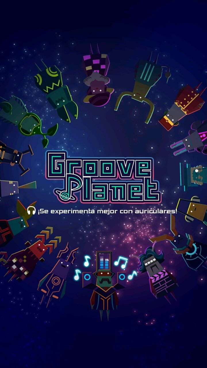 Groove Planet Android image 8
