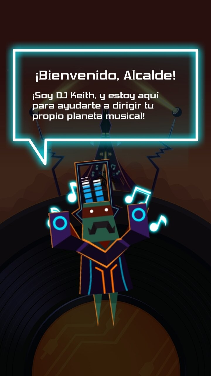 Groove Planet 2 0 4 - Download for Android APK Free