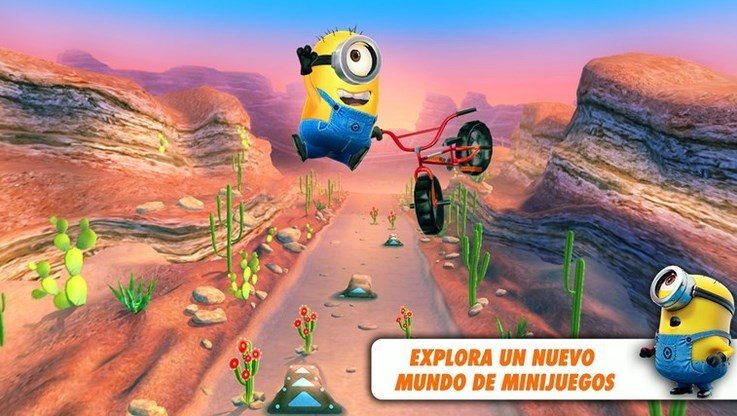 Despicable me: minion rush tips and tricks | microsoft devices blog.
