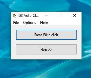 auto clicker descargar