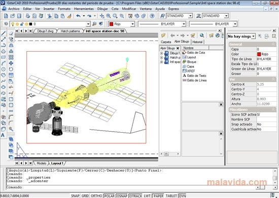 g star cad 2018 free download