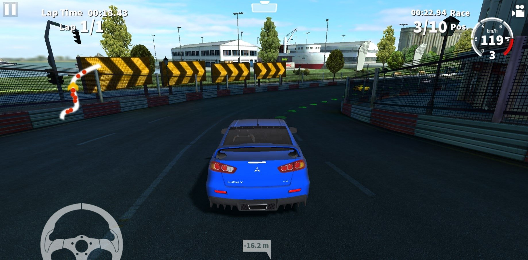 GT Racing 2 1 5 8e - Download for Android APK Free
