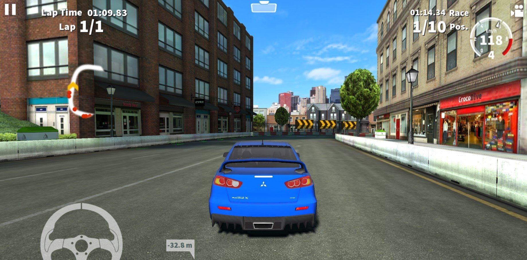 GT Racing 2 1.6.0d - Baixar para Android APK Grátis