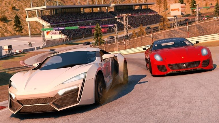 GT Racing 2: The Real Car Experience image 5