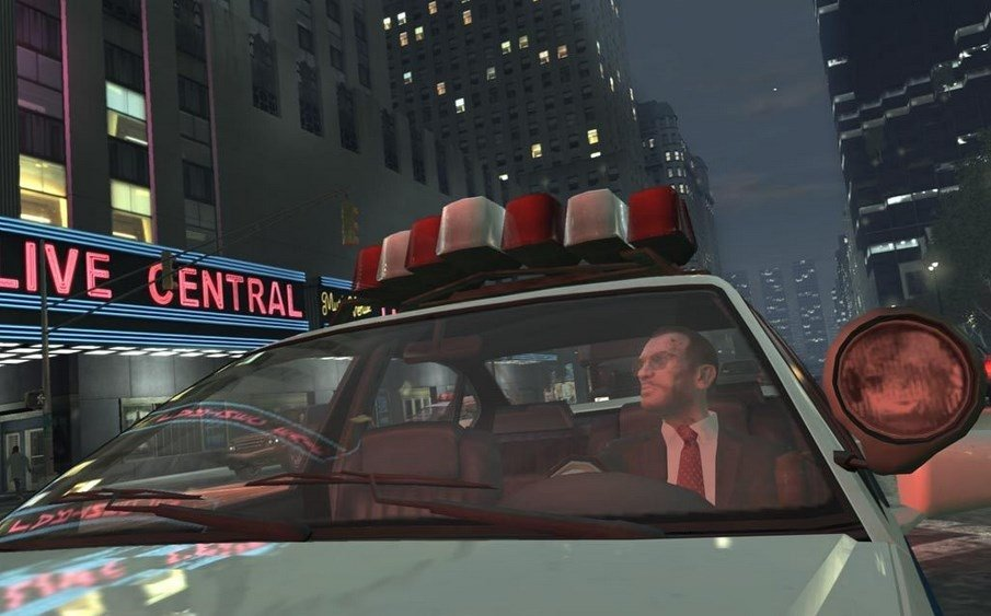 GTA 4 - Grand Theft Auto image 8