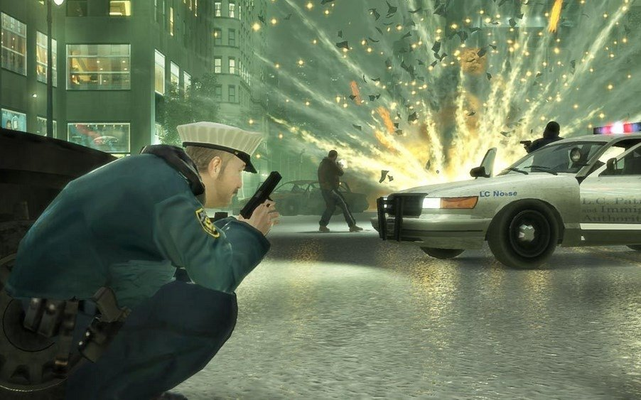 telecharger gta iv pc gratuit complet utorrent