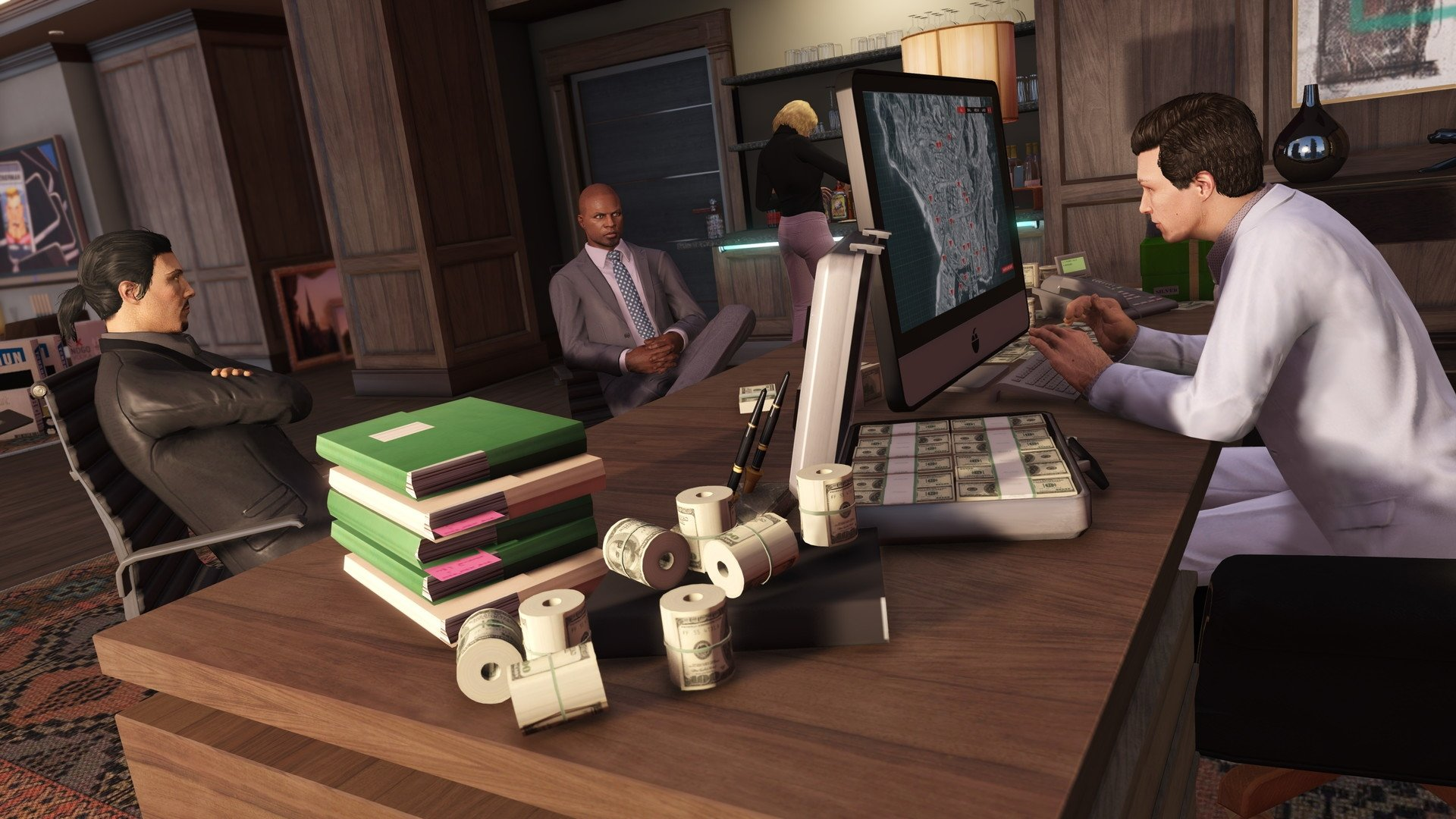 GTA 5 - Grand Theft Auto - Download for PC Free