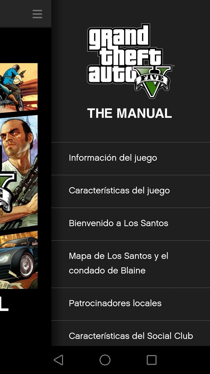 grand theft auto 5 free download android