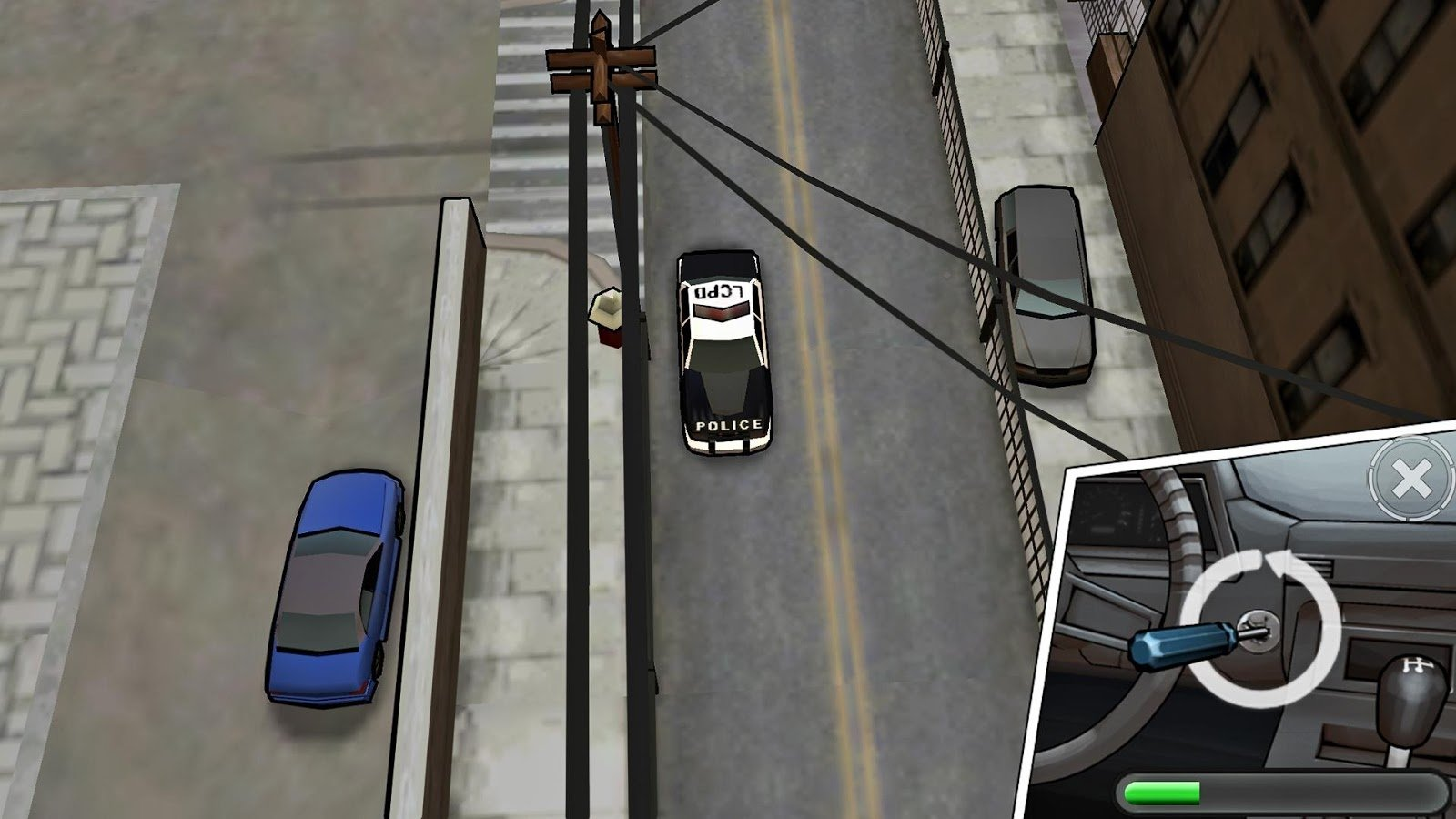 GTA Chinatown Wars APK + OBB v1.01 Android Download FREE