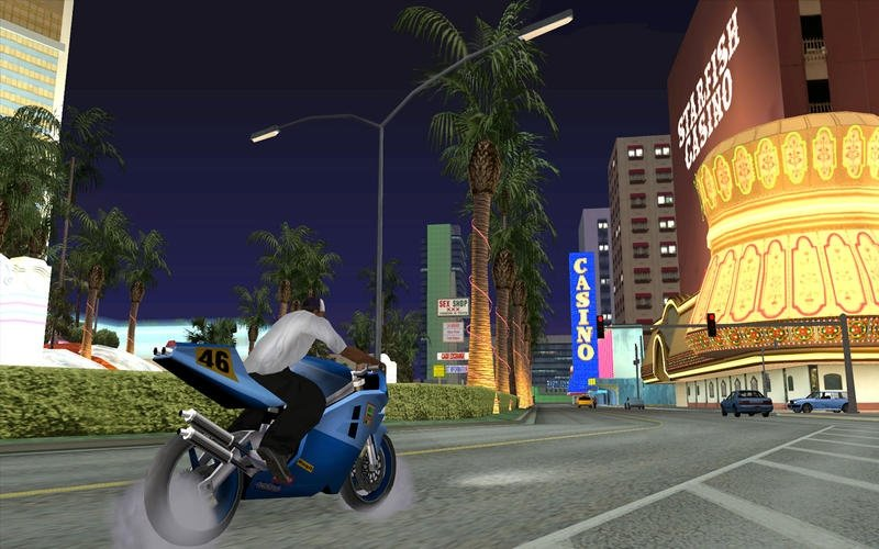 Spawn vehicles and more GTA: San Andreas cheats for PC and Mac