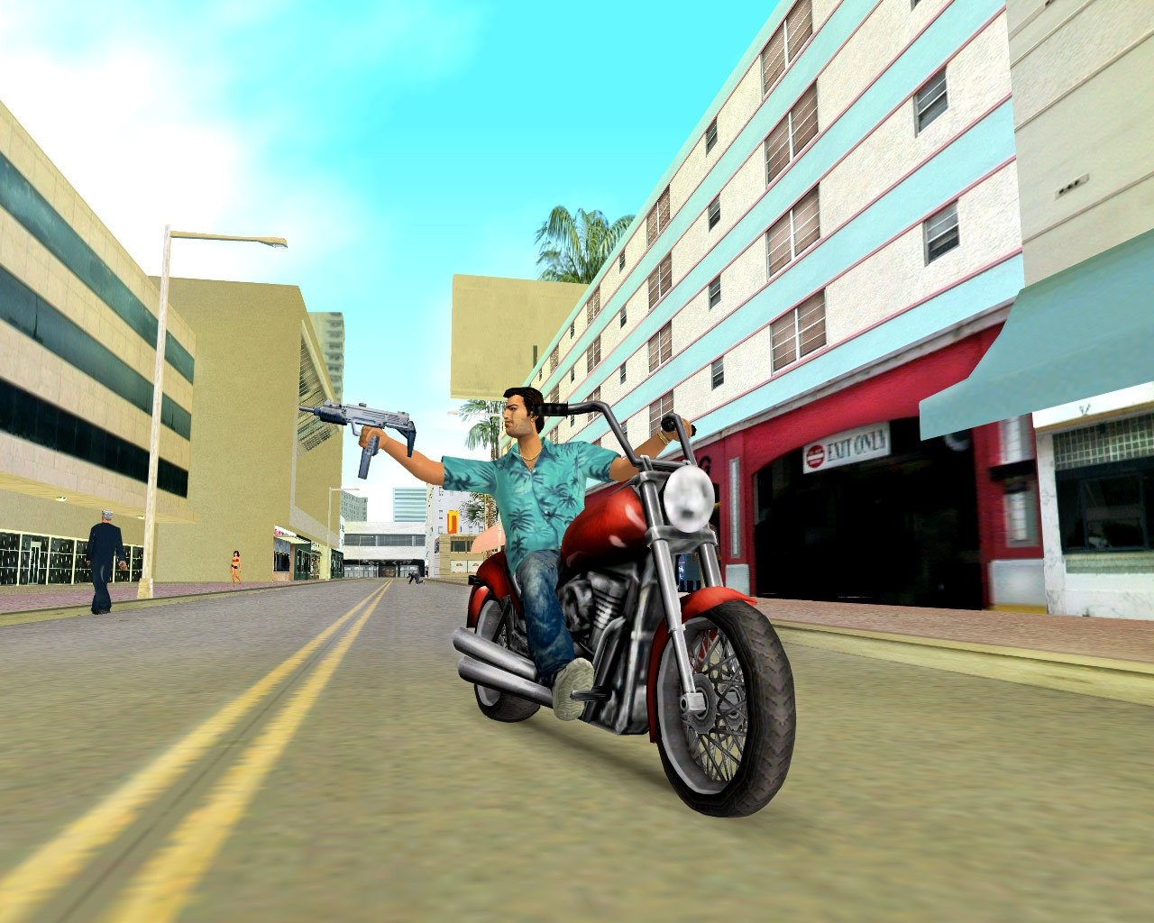 Gta Vice City Game - download.cnet.com