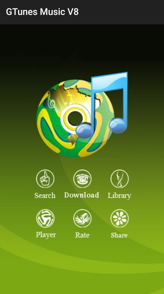 Gtunes Music Download | AppCake Repo, Sources, APK & Download Free Android Apps