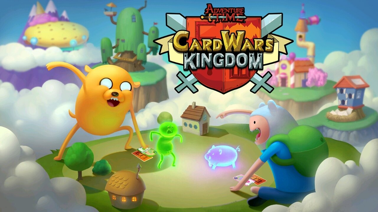 Card Wars Kingdom Android image 5