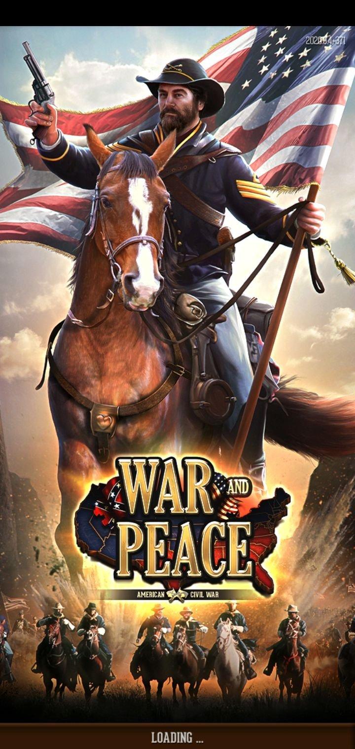 Guerra Y Paz 2020 12 5 Descargar Para Android Apk Gratis