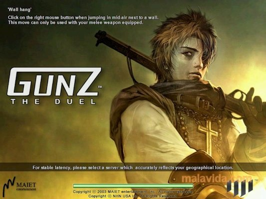 Gunz 2 The Second Duel Descargar Para Pc Gratis