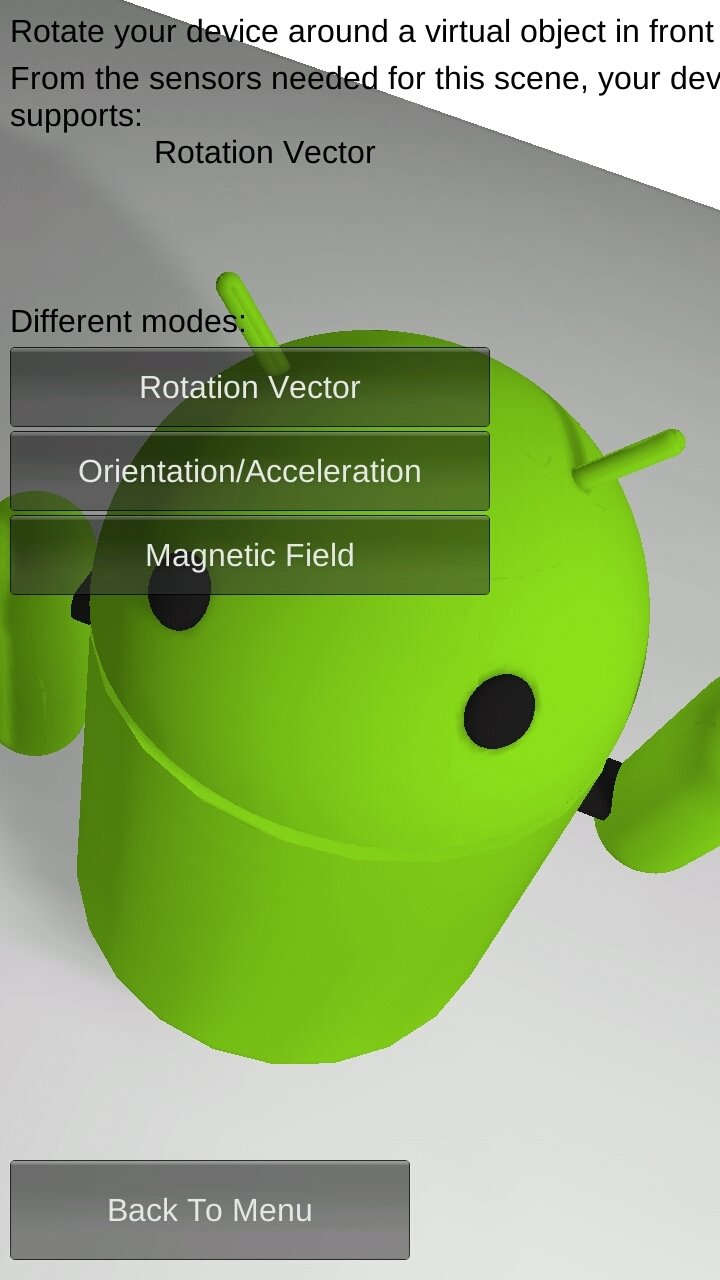 GyroDroid 5 3 - Download for Android APK Free
