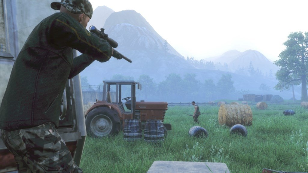 H1Z1 - Download for PC Free