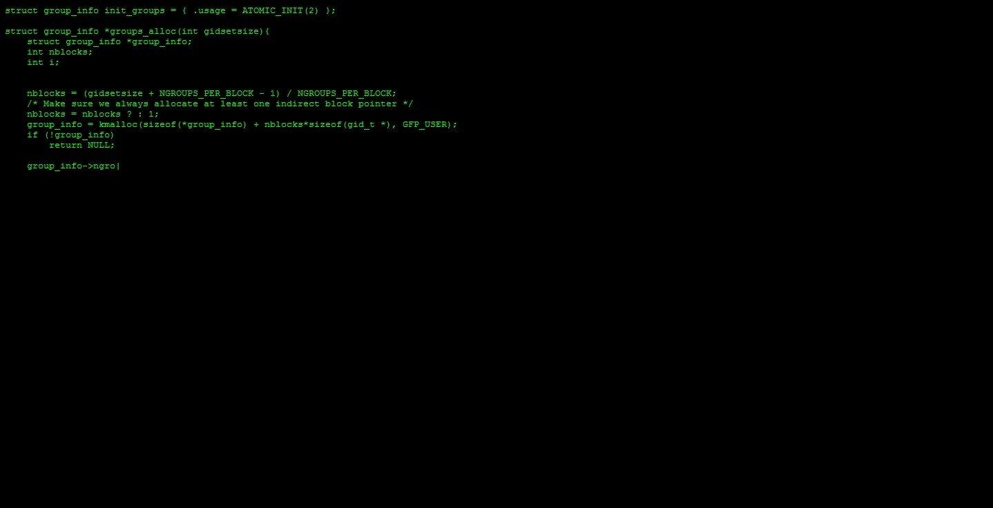 Hacker Typer Webapps image 2