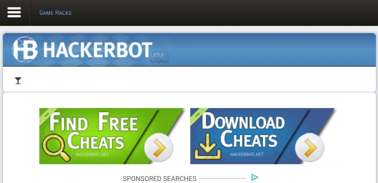 HackerBot 1 6 0 - Download for Android APK Free
