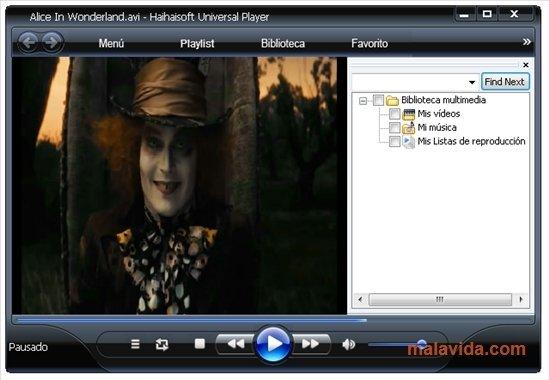 Haihaisoft Universal Player image 4