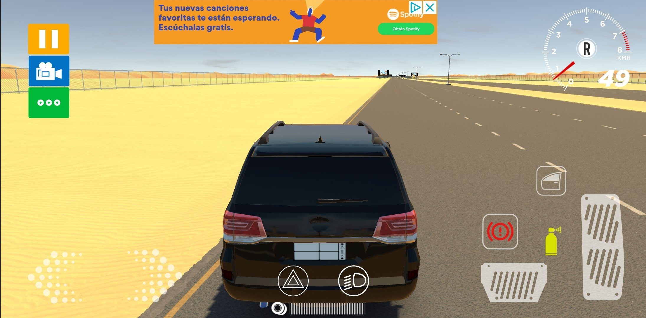 Rababa Games Fastest Car 3 Kmh Youtube