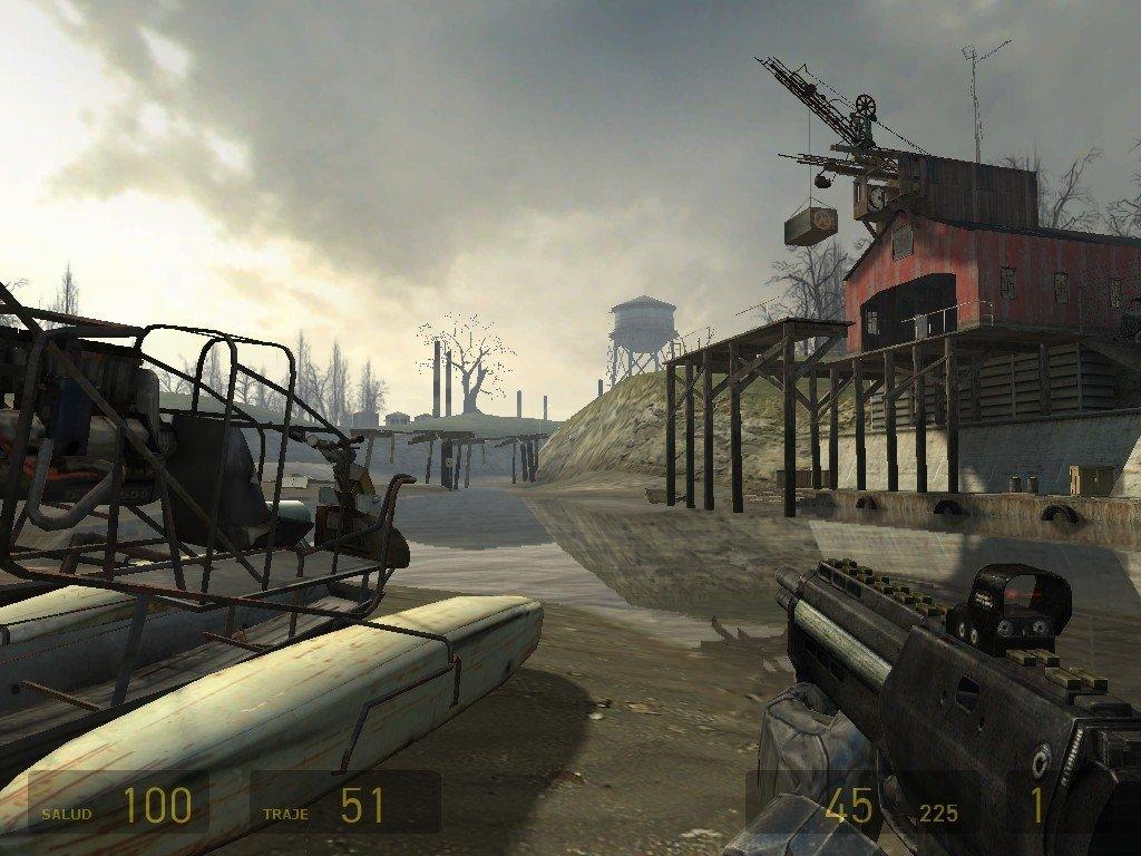 Half-Life 2 image 3