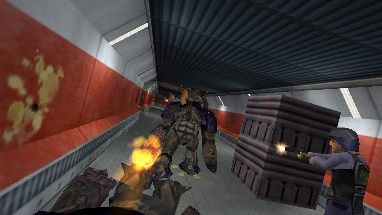 Half-Life - Download for PC Free
