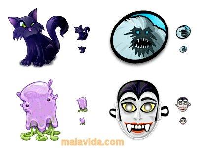 Halloween 2009 image 2